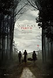A Quiet Place Part II soundtrack