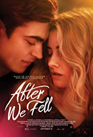After We Fell soundtrack