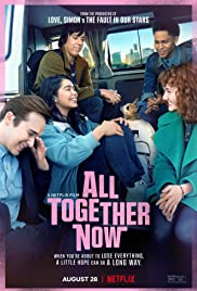 All Together Now soundtrack