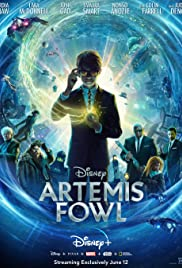 Artemis Fowl soundtrack