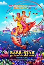Barb and Star Go to Vista Del Mar soundtrack