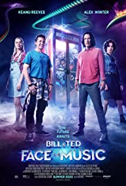 Bill & Ted Face the Music soundtrack