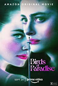 Birds of Paradise soundtrack