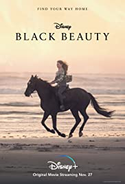 Black Beauty soundtrack