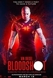 Bloodshot soundtrack