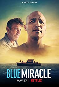 Blue Miracle soundtrack