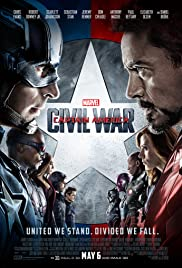Captain America: Civil War soundtrack