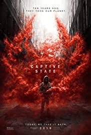 Captive State soundtrack