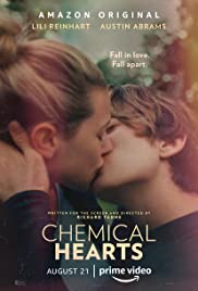 Chemical Hearts soundtrack
