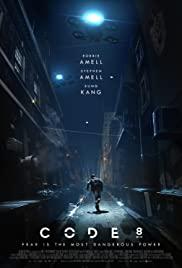 Code 8 soundtrack