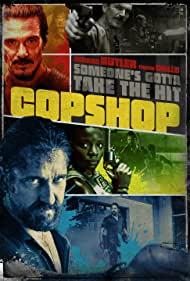 Copshop soundtrack