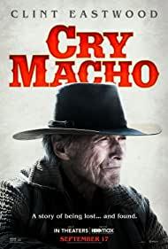 Cry Macho soundtrack