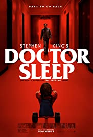 Doctor Sleep soundtrack