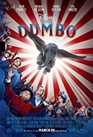 Dumbo soundtrack