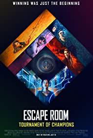 Escape Room: Tournament of Champions soundtrack