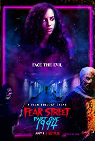 Fear Street Part One: 1994 soundtrack