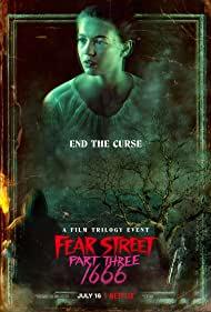 Fear Street Part Three: 1666 soundtrack