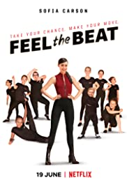 Feel the Beat soundtrack