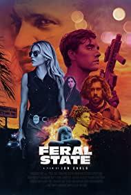 Feral State soundtrack
