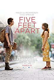 Five Feet Apart soundtrack