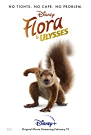Flora & Ulysses soundtrack