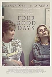 Four Good Days soundtrack