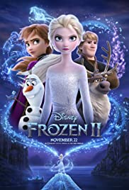 Frozen II soundtrack