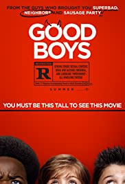 Good Boys soundtrack
