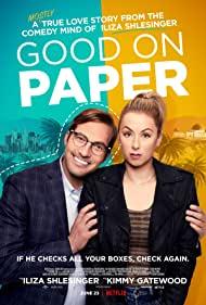 Good on Paper soundtrack