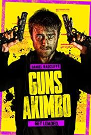 Guns Akimbo soundtrack