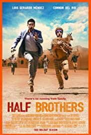 Half Brothers soundtrack