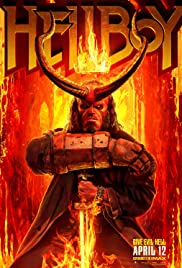 Hellboy soundtrack