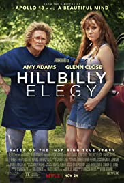 Hillbilly Elegy soundtrack