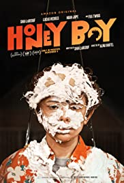 Honey Boy soundtrack