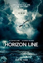 Horizon Line soundtrack