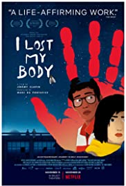 I Lost My Body soundtrack
