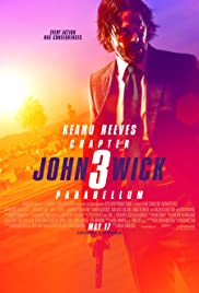 John Wick: Chapter 3 - Parabellum soundtrack