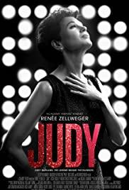 Judy soundtrack