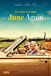 June Again soundtrack