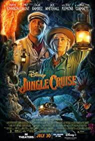 Jungle Cruise soundtrack