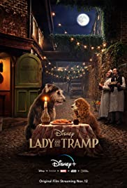 Lady and the Tramp soundtrack