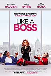 Like a Boss soundtrack