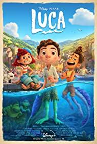 Luca soundtrack