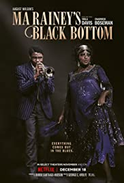 Ma Rainey's Black Bottom soundtrack