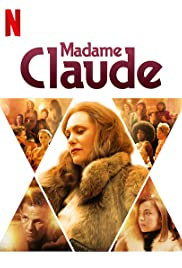 Madame Claude soundtrack