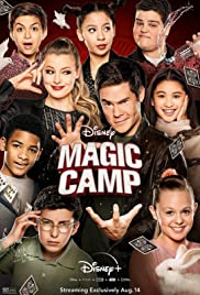 Magic Camp soundtrack