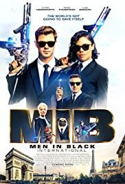 Men in Black:International soundtrack