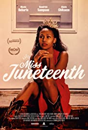 Miss Juneteenth soundtrack
