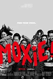 Moxie soundtrack