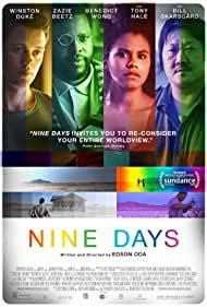 Nine Days soundtrack